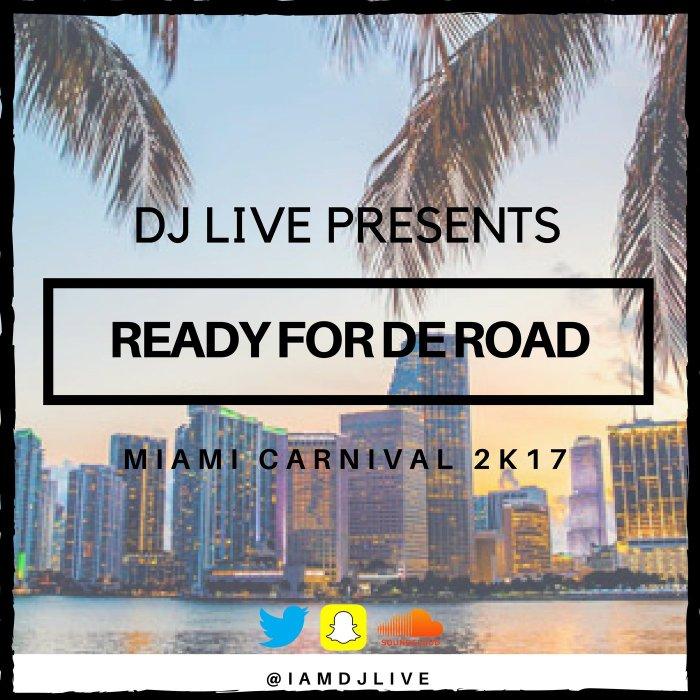 Jamaica, Trinidad, Grenada, Saint Vincent, Miami, Florida, Music, Soca Music, Soca, Blog, 13thStreetPromotions, 13thStreetPromo, DJ Live, DJ, Miami Carnival 2017, Soundcloud, Miami Broward Carnival, Fete, Rave, Palance,