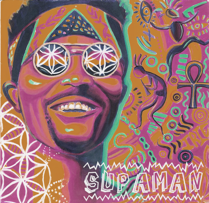 Jamaica, Nigeria, Maryland, New Orleans, Music, Reggae, Soul, Blog, 13thStreetPromotions, 13thStreetPromo, Ayotemi, AyotemiMusic, OffTopicMusic, Soundcloud, AYO, IRIE Collective, Caribbean,