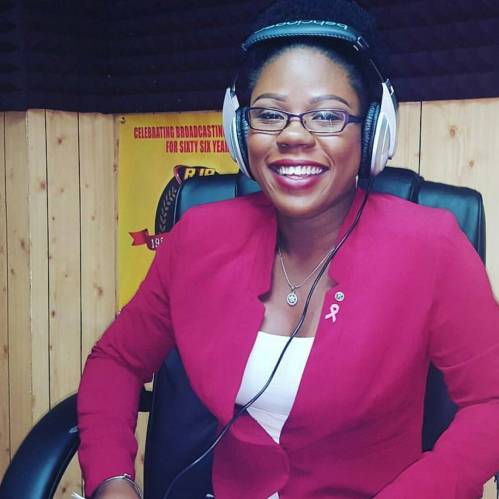 Jamaica, Journalism, RJR FM, RJR 94 FM, Blog, 13thStreetPromotions, 13thStreetPromo, Dadrian Gordon, Reporter, Get To Know, Interview, Media, DJ, Caribbean,