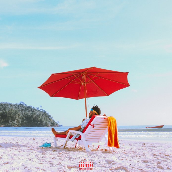 Jimmy October, Vacation, Vacation EP, Trinidad, Trinidad & Tobago, Music, Hip Hop, Dancehall, Soca, Pop Music, EP, Blog, 13thStreetPromotions, Vacay, Caribbean, Overdose Music Group