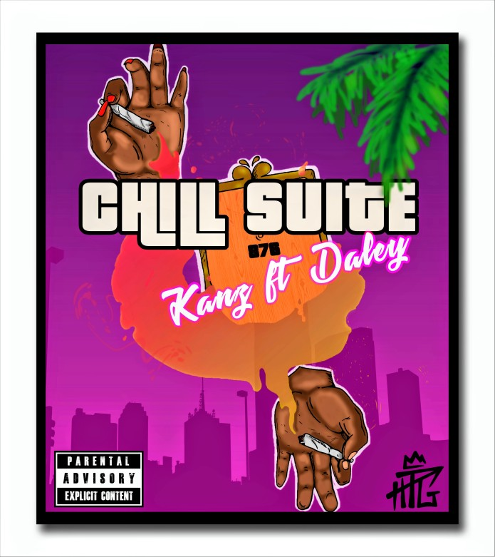 Jamaica, Hip Hop, Music, Montego Bay, Florida, 13thStreetPromotions, 13thStreetPromo, Blog, Caribbean, Chill Suite, 876, Kanz, Kanz HTG, Daley HTG, Weed, Stoner, Get High