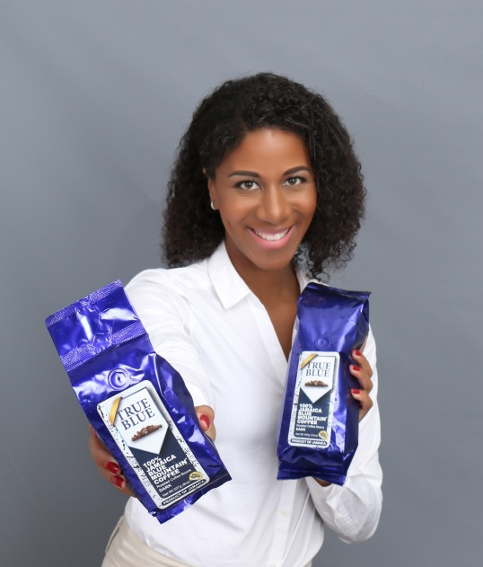 Jamaica, London, UK, True Blue Coffee, True Blue JM, Jamaican Coffee, Coffee, Media, Blog, 13thStreetPromotions, 13thStreetPromo, Lauren Le Franc, Caribbean, City University Of London, Entrepreneur, Jamaican,