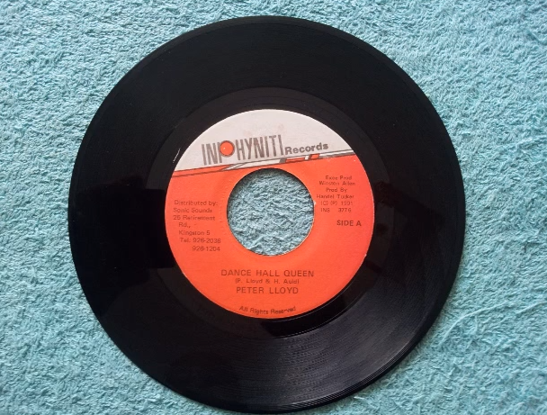 Jamaica, Dancehall, Singer, Peter lloyd, PeterLloydWorld, Music, Blog, 13thStreetPromotions, 13thStreetPromo, Caribbean, Entertainment, Oldies, Old School. Oldies Sunday, 1991, InPhyniti Records, Handel Tucker