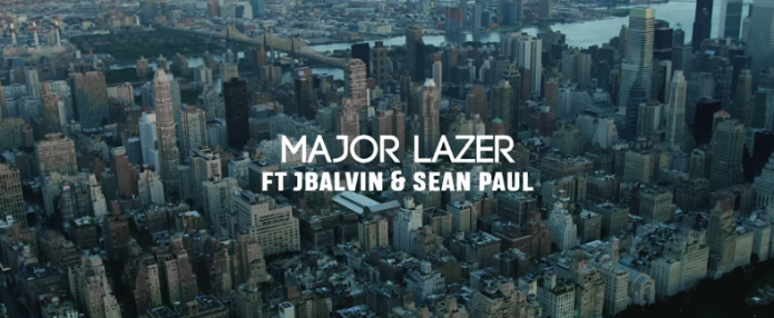 Jamaica, Colombia, Brazil, Miami, Trinidad and Tobago, EDM, Music, Dancehall, Reggaeton, Blog, 13thStreetPromotions, 13thStreetPromo, Sean Paul, Major LAzer, J Balvin, Buscando Huellas, Know No Better EP, DJ, Caribbean,