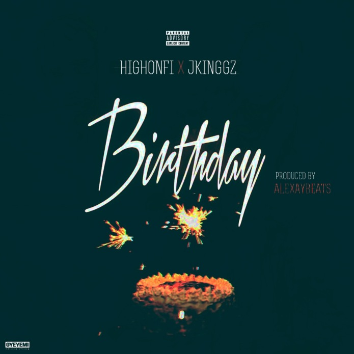 Jamaica, Nigeria, HighOnFi, JKinggz, Music, Afrobeats, Afrobeat, Blog, 13thStreetPromotions, 13thStreetPromo, Deejay, Dancehall, Hip Hop, Pop Music, Africa, Birthday, Birthday Song, Caribbean, Entertainment, Youtube, Music Video, Audiomack,