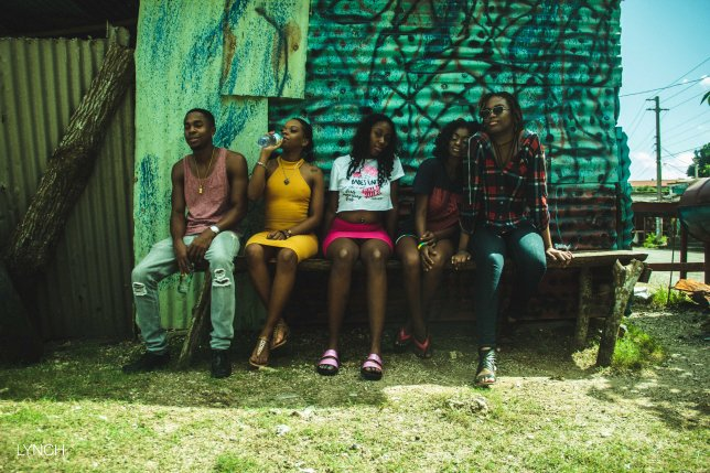 Jamaica Portland, Music, Hip Hop, Rap, Blog, Florida, Caribbean, 13thStreetPromotions, 13thStreetPromo, DaleyHTG, ChanceHTG, Chill Suite, SeenByLynch, LeBossLynch, Music Video,