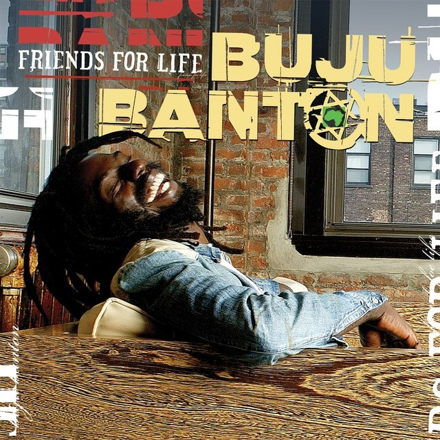 Jamaica, Reggae, Dancehall, Music, Blog, 13thStreetPromotions, 13thStreetPromo, Reggae Grammy, Grammy, The Grammys, Grammy Nominees, Caribbean, For The Culture, Buju Banton, Friends For Life,