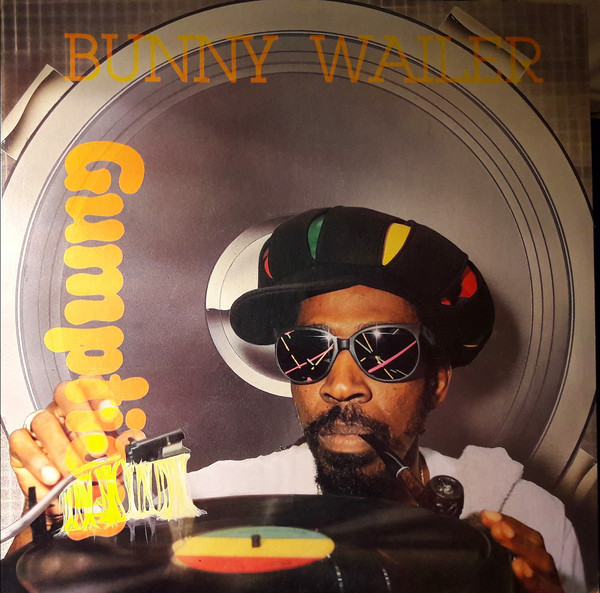 Jamaica, Reggae, Dancehall, Music, Blog, 13thStreetPromotions, 13thStreetPromo, Reggae Grammy, Grammy, The Grammys, Grammy Nominees, Caribbean, For The Culture, Bunny Wailer, Gumption,