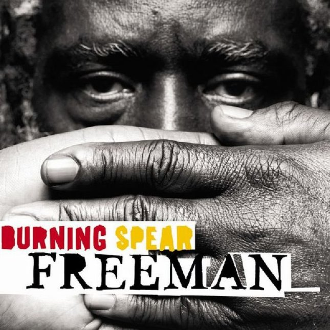 Jamaica, Reggae, Dancehall, Music, Blog, 13thStreetPromotions, 13thStreetPromo, Reggae Grammy, Grammy, The Grammys, Grammy Nominees, Caribbean, For The Culture, Burning Spear, Freeman,