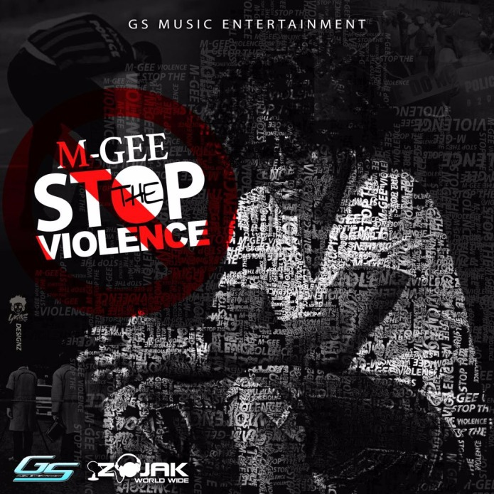Jamaica, Dancehall, Music, Blog, 13thStreetPromotions, 13thStreetPromo, M-Gee, MGeeMusic, GS Entertainment, Stop The Violence, Peace, Give Peace A Chance, Peace Song, Entertainment, For The Culture, Caribbean,