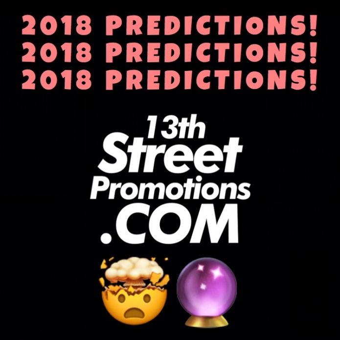 Jamaica, Blog, Caribbean, Dancehall, Music, Blog, Reggae, 13thStreetPromotions, 13thStreetPromo, Nostadamus, Prediction, 2018 Prediction, Entertainment, Shenseea, Buju Banton, Vybz Kartel, Chronixx, For The Culture,