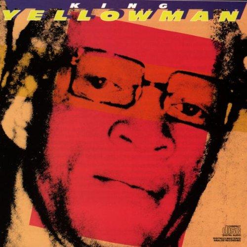 Jamaica, Reggae, Dancehall, Music, Blog, 13thStreetPromotions, 13thStreetPromo, Reggae Grammy, Grammy, The Grammys, Grammy Nominees, Caribbean, For The Culture, Yellowman, King Yellowman,