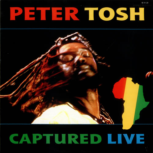 Jamaica, Reggae, Dancehall, Music, Blog, 13thStreetPromotions, 13thStreetPromo, Reggae Grammy, Grammy, The Grammys, Grammy Nominees, Caribbean, For The Culture, Peter Tosh, Captured Live