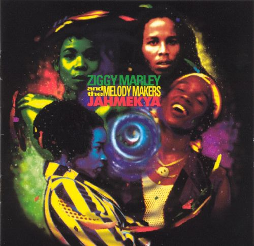Jamaica, Reggae, Dancehall, Music, Blog, 13thStreetPromotions, 13thStreetPromo, Reggae Grammy, Grammy, The Grammys, Grammy Nominees, Caribbean, For The Culture, Ziggy Marley and the Melody Makers, Jahmekya, Ziggy Marley,