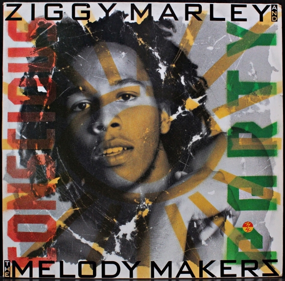 Jamaica, Reggae, Dancehall, Music, Blog, 13thStreetPromotions, 13thStreetPromo, Reggae Grammy, Grammy, The Grammys, Grammy Nominees, Caribbean, For The Culture, Ziggy Marley and the Melody Makers, Conscious Party, Ziggy Marley