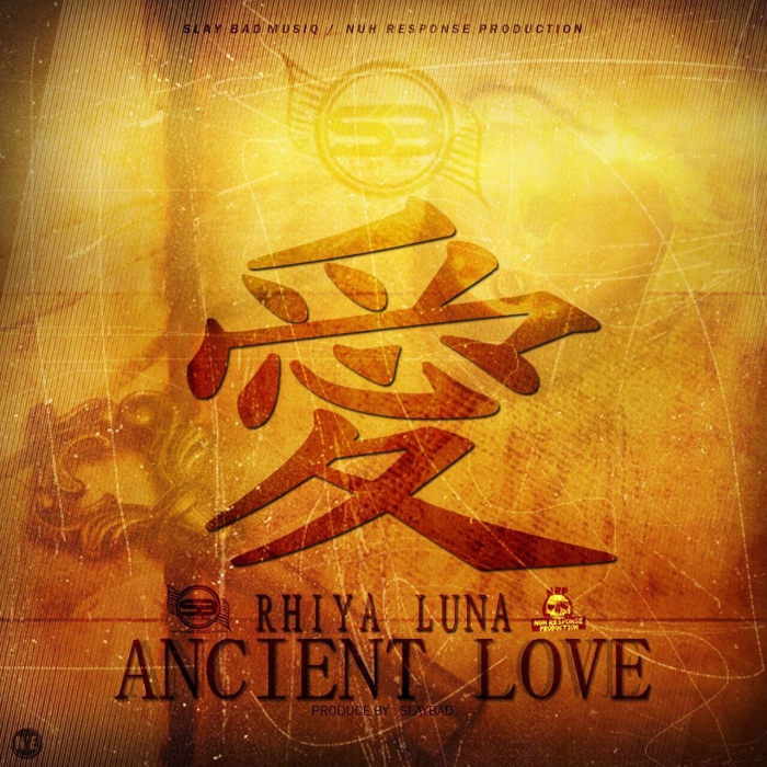 Jamaica, Dancehall, R&B, Music, Blog, 13thStreetPromotions, Rhiya Luna, Ancient Love, Love, Nuh Response Production, Slaybad Musiq, Old School,