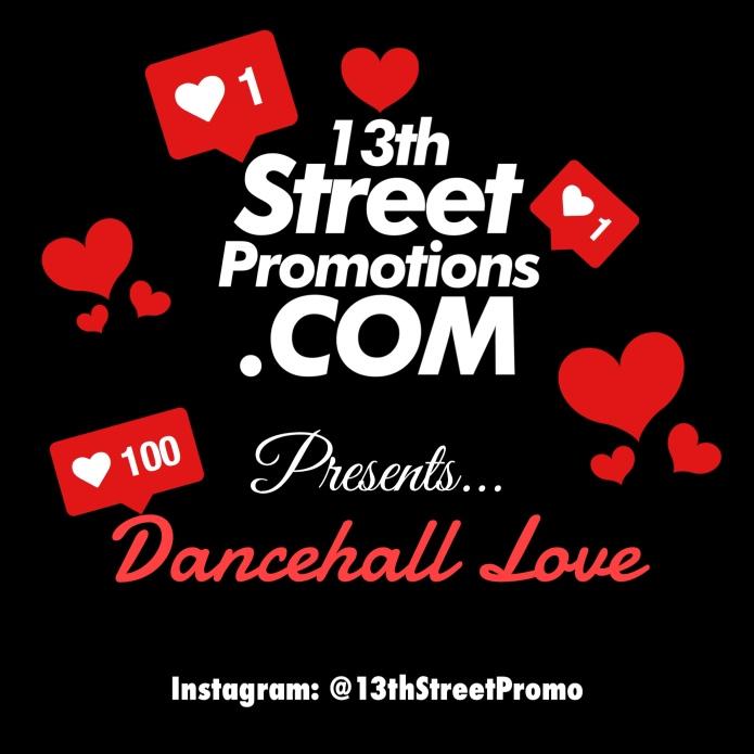 Jamaica, Dancehall, Deejay, Valentine's Day, VDay, Valentine's, VD, Music, Blog, Playlist, 13thStreetPromotions, 13thStreetPromo, Spotify, Spotify Playlist, Aidonia, Tifa, Khxos, Vybz Kartel, Popcaan, Demarco, Munga, Voicemail, Dexta Daps, Tarrus Riley, Lady Saw, Beenie Man, Konshens, Busy Signal, Masicka, Alkaline, Mavado, Caribbean, Dancehall Love, Pornhub, Pornhub Premium