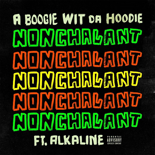 Jamaica, New York, ABoogieWitDaHoodie, Alkaline, ManHimselff, Vendetta, Nonchalant, Hip Hop, Dancehall, Apple Music, Caribbean, Music, Entertainment, 13thStreetPromotions, 13thStreetPromo,