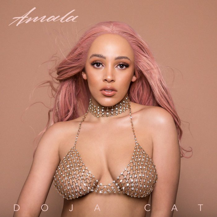 Jamaica, Los Angeles, R&B, Dancehall, Music, Blog, 13thStreetPromo, 13thStreetPromotions, Doja Cat, Amala, Wine Pon You, Konshens, KonshensSojah, Caribbean, Pop Music, Entertainment,
