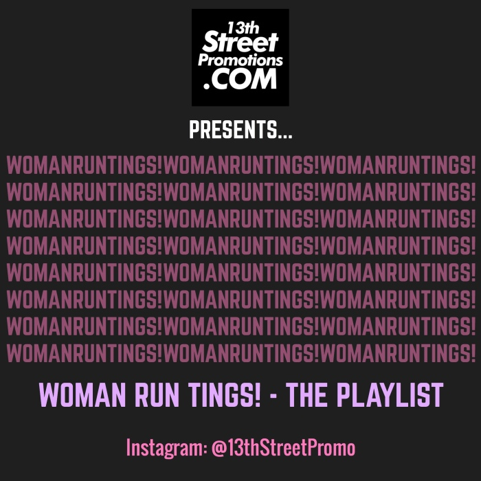 Jamaica, Dancehall, Music, Blog, 13thStreetPromotions, 13thStreetPromo, Woman Run Tings, Spotify, Spotify Playlist, International Women's Day, Women's Month, Entertainment, For The Culture, Caribbean,