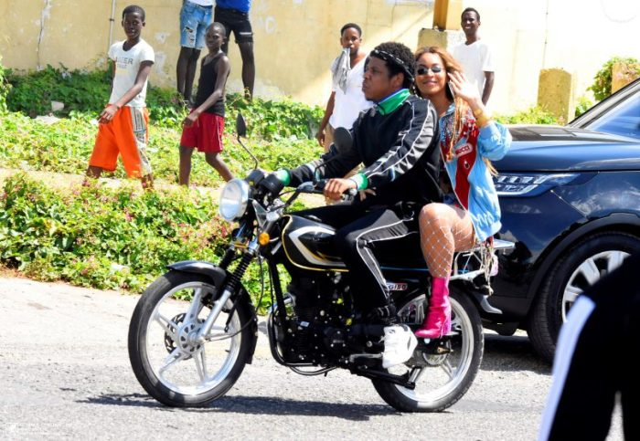 Jamaica, Bey and Jay, Jay Z, Beyonce, Blog, Hip Hop, R&B, Pop Music, Music, 13thStreetPromotions, 13thStreetPromo, BeyHive, The Carters, Sean Carter, Beyonce knowles Carter, Beyonce Knowles, Destiny's Child, Rap, Caribbean, Entertainment, Music Video, Apple Music,