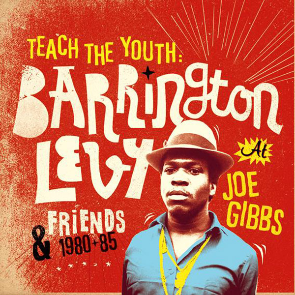 Jamaica, Reggae, Dancehall, NY, DJ, DJ Megan Ryte, Megan Ryte, Tory Lanez, HoodCelebrityy, Music, Blog, Hip Hop, Pop Music, 13thStreetPromotions, 13thStreetPromo, Barrington Levy, Be Strong, Caribbean, Entertainment, MyBoyRoach, On & On, Sample, Teach The Youth: Barrington Levy & Friends At Joe Gibbs, 2008,