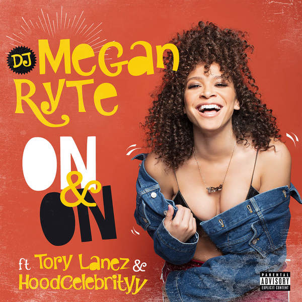 Jamaica, Reggae, Dancehall, NY, DJ, DJ Megan Ryte, Megan Ryte, Tory Lanez, HoodCelebrityy, Music, Blog, Hip Hop, Pop Music, 13thStreetPromotions, 13thStreetPromo, Barrington Levy, Be Strong, Caribbean, Entertainment, MyBoyRoach, On & On, Sample,