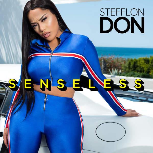 Jamaica, UK, London, Dancehall, Music, Blog, 13thStreetPromotions, 13thStreetPromo, Hip Hop, Stefflon Don, Senseless, Caribbean, Entertainment, Deejay, Rapper