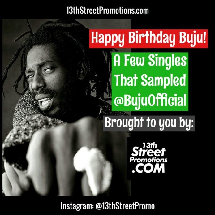 Jamaica, Reggae, Dancehall, Music, Blog, 13thStreetPromotions, 13thStreetPromo, Buju, Buju Banton, Gargamel, Til Shiloh, Buju Banton Samples, Caribbean, Happy Birthday Buju, Entertainment, Samples,