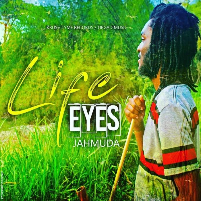 Jamaica, Dancehall, Reggae, Music, Blog, 13thStreetPromotions, 13thStreetPromo, Jahmuda, Montego Bay, Mobay, Life Eyes, Rastafari, Krush Tyme Records, Caribbean, 13thStreetPromotions, 13thStreetPromo, Spotify, Apple Music, Tidal,