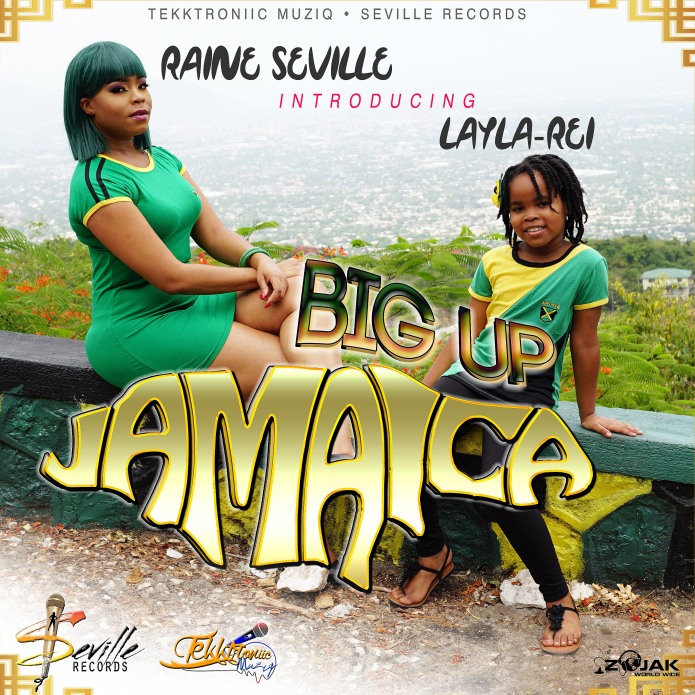Jamaica, Dancehall, Reggae, Music, Blog, 13thStreetPromotions, 13thStreetPromo, Raine Seville, Layla-Rei, Big Up Jamaica, Independence Day, 876, I Love Jamaica, Caribbean, Entertainment,