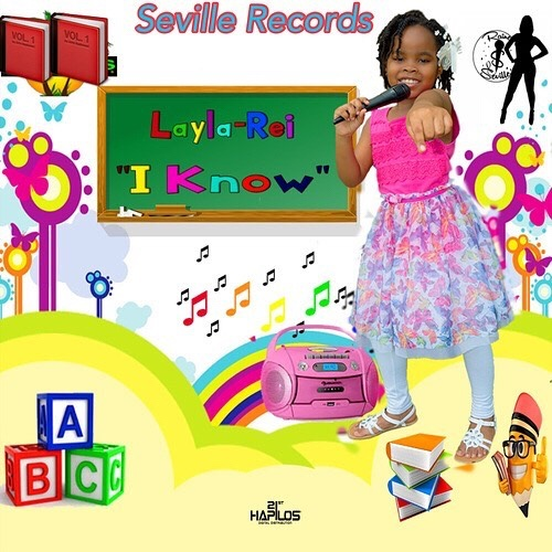 Jamaica, Dancehall, Reggae, Music, Blog, 13thStreetPromotions, 13thStreetPromo, Raine Seville, Layla-Rei, Big Up Jamaica, Independence Day, 876, I Love Jamaica, Caribbean, Entertainment, I Know, Bugle, Daughter,