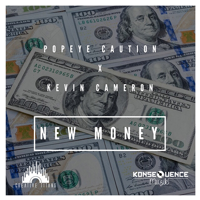 Jamaica, Miami, Dancehall, Rap, Hip Hop, Trap Rap, Trap Music, Music, Blog, 13thStreetPromotions, 13thStreetPromo, Popeye Caution, Kev Cameron, Creative Titans, Caribbean,Trap Dancehall, Konsequence Music Group, Konsequence Music