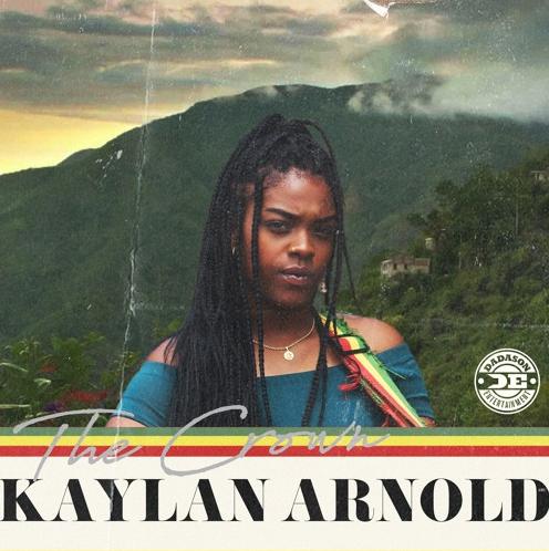Jamaica, Belize, Haiti, Music, Reggae, Blog, 13thStreetPromotions, 13thStreetPromo, Kaylan Arnold, The Crown, Caribbean, Dadason Ent., Morgan's Heritage,