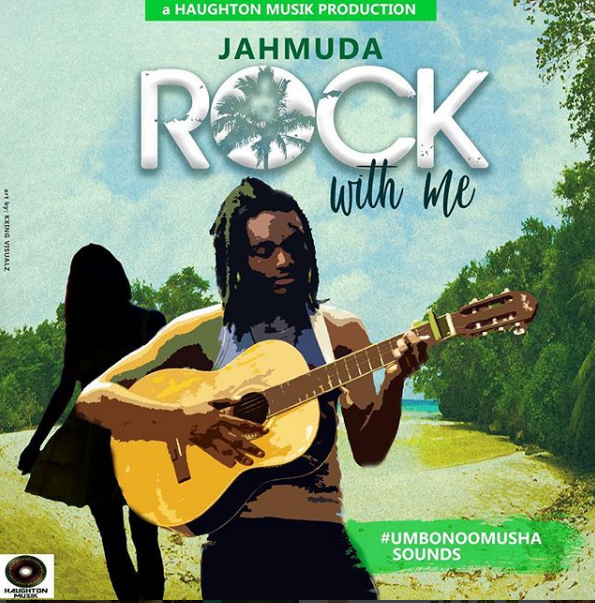 Jahmuda, Jamaica, Reggae, Music, Blog, 13thStreetPromo, 13thStreetPromotions, Rock With Me, Montego Bay, Mobay, Caribbean, Haughton Musik Production, Empress, Popular Blog, Entertainment Blog