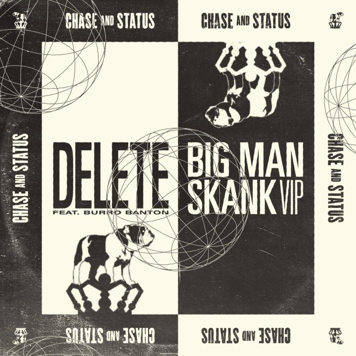 Jamaica, UK, Dancehall, Jungle Music, Blog, Music, 13thStreetPromotions, 13thStreetPRomo, Burro Banton, Chase and Status, EDM, Electronic Music, DJ, Delete, Big Man Skank VIP, Caribbean, RTRNIIJungle, RTRN II Jungle
