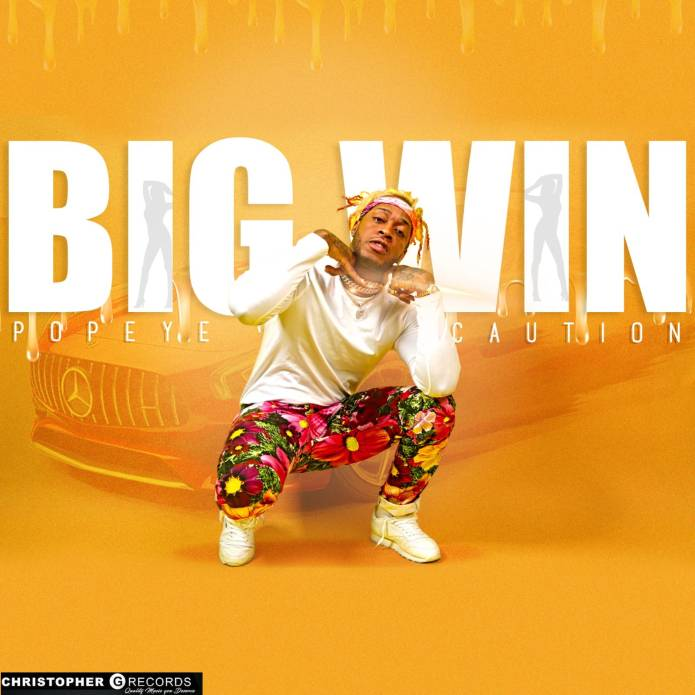 Jamaica, Miami, Las Vegas, Christopher G Records, Dancehall, Music, Blog, 13thStreetPromotions 13thStreetPromo, Popeye Caution, Jackpot Riddim, Creative Titans, Caribbean,