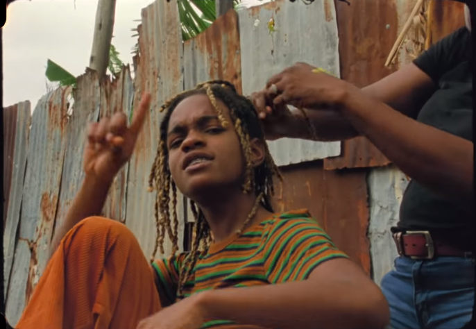Jamaica, Dancehall Music, Dancehall, Reggae, Music, Blog, 13thStreetPromotions, 13thStreetPromo, Koffee, OriginalKoffee, Izy Beats, Walshy Fire, Caribbean, Entertainment, Music Video,