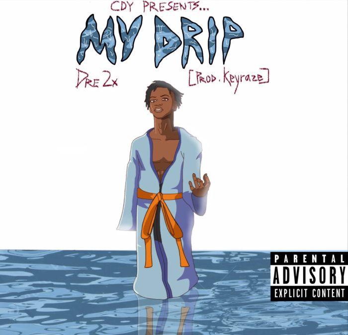 Jamaica, Atlanta, Hip Hop, Rap, Trap Music, Music, Blog, Dre 2X, My Drip, Keyraze, ATL, Mumble Rap, Caribbean, Rapper, Swag,
