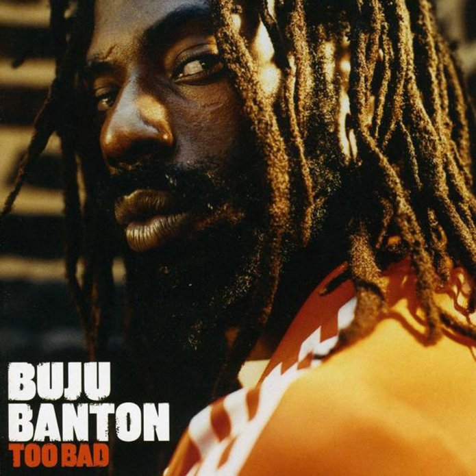 Jamaica, Dancehall Music, Blog, 13thStreetPromotions, 13thStreetPromo, Too Bad, Buju Banton, #BujuReturns, Leftside & Esco, Buju Is Free, Caribbean, Oldies, Old School, Oldies Sunday, 2005