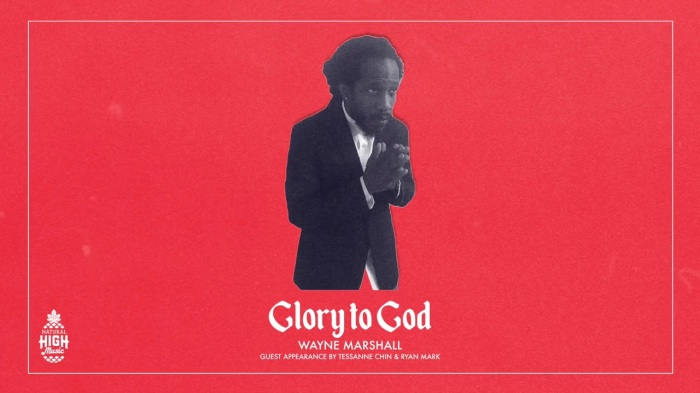 Jamaica, Gospel, Dancehall, Music, Blog, 13thStreetPromotions, 13thStreetPromo, Wayne Marshall, Glory To God, Caribbean, Natural High Music, Tessanne Chin, Ryan Mark, Lord I Pray, Top Ten