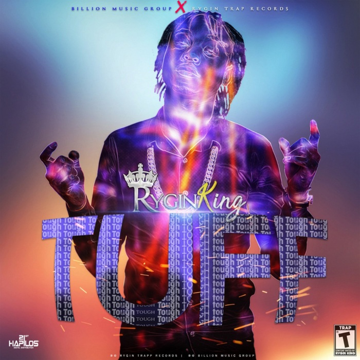 Jamaica, dancehall, Music, Blog, 13thStreetPromotions, 13thStreetPromo, Rygin King, Tuff, Tip God, 2018 Faves, Trap, Rygin Trap, Caribbean, Entertainment,