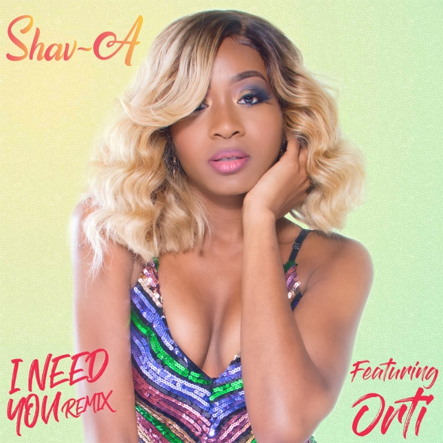 Jamaica, France, Dancehall, Pop Music, Dancehall Pop, Music, Blog, 13thStreetPromotions, 13thStreetPromo, Shav-A, Admiral Tibet, I Need You, I Need You Remix, Caribbean, Orti, OrtiOfficiel, Don Charles, Singer
