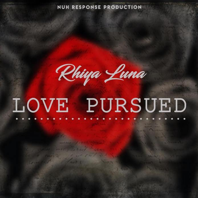 Jamaica, Boston, Music, R&B, Reggae, Singer, Music, Blog, 13thStreetPromotions, 13thStreetPromo, Rhiya Luna, Love, Love Pursued, Valentine's Day, VDay, Valentine's