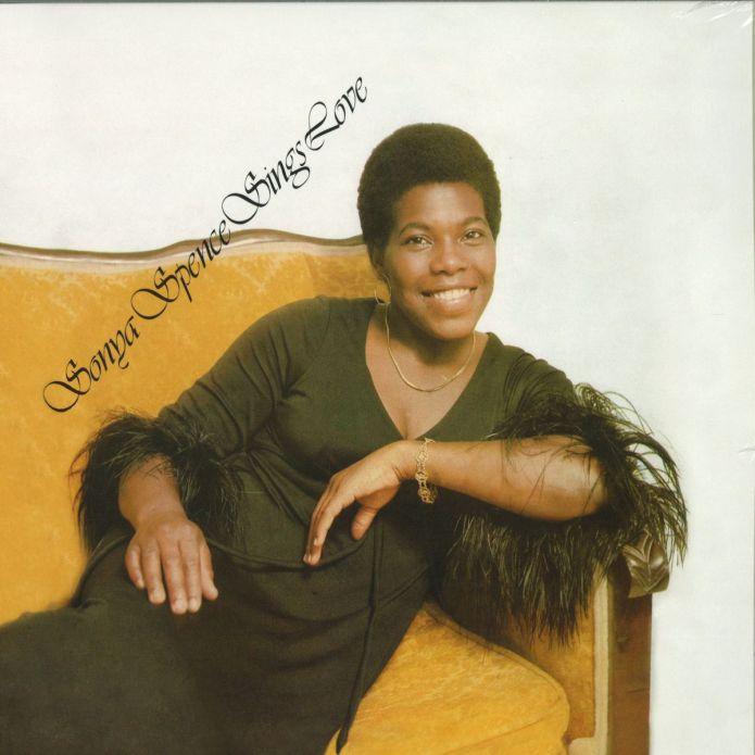 Jamaica, Manchester, Singer, R&B, Music, Blog, 13thStreetPromotions, 13thStreetPromo, Sonya Spence, Sonia Spence, Women's History Month, Caribbean, Oldies Sunday, Oldies, Old School, 1981, Sonya Spence Sings Love
