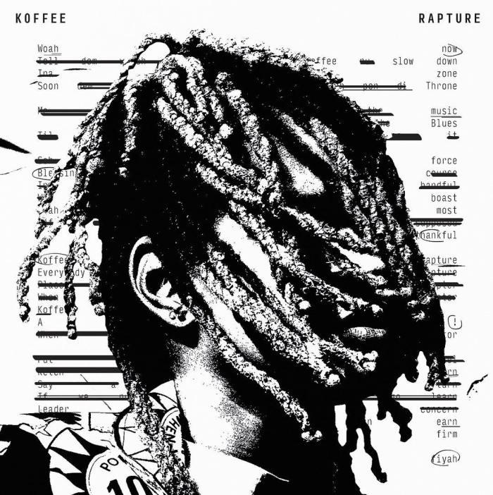 Jamaica, Dancehall, Reggae, Music, Blog, Koffee, 13thStreetPromotions, 13thStreetPromo, OriginalKoffee, Rapture, Rapture EP, Caribbean,