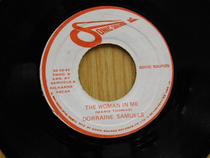 Jamaica, RJR 94 FM, RJR, Dorraine Samuels, Crystal Gayle, The Woman In Me, Oldies Sunday, Oldies, Music, Country Music, Pop Music, Blog, 13thStreetPromotions, 13thStreetPromo, Caribbean, Sonic Sounds,