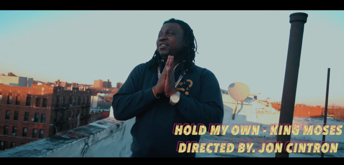 Jamaica, New York, Music, Dancehall, Blog, 13thStreetPromotions, 13thStreetPromo, King Moses, Hold My Own, Music Video, Caribbean, Faith, Jon Cintron, WaveKing,