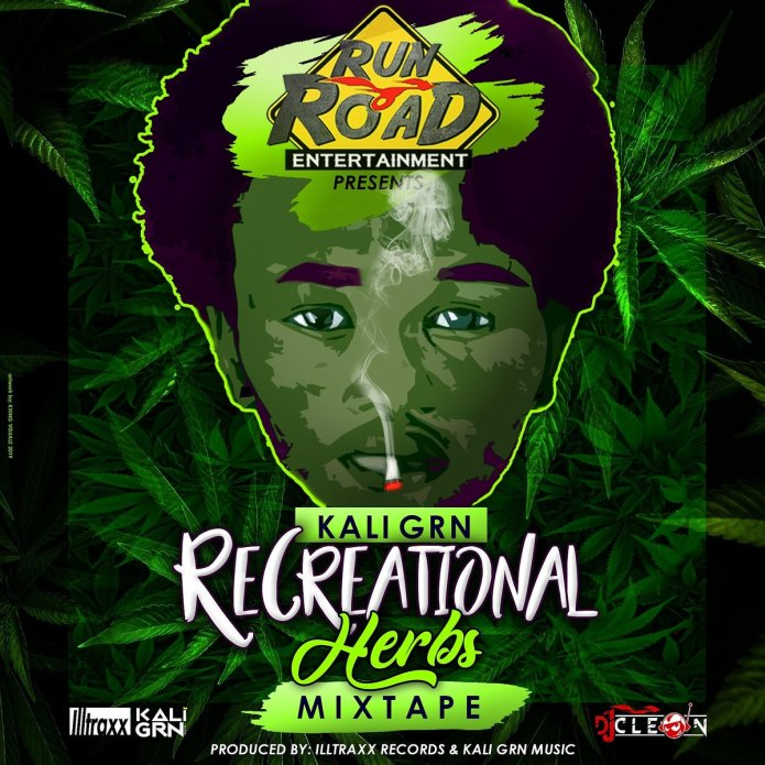Jamaica, Montego Bay, Music, Mixtape, Blog, 13thStreetPromo, 13thStreetPromotions, Kali Grn, Run Road entertainment, 420, 4/20, Four Twenty, Ganja, Marijuana, Weed, Caribbean, Mixtape,