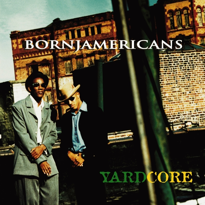Jamaica, Washington DC, Hip Hop, Dancehall, Music, Blog, 13thStreetPromotions, 13thStreetPromo, Born Jamericans, Yardcore, Edley Shine, Notch, Caribbean, Old School, Oldies Sunday, Oldies, Rap, Delicious Vinyl, Throwback 1996